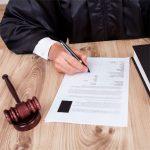 Заявление о выдаче решения суда по гражданскому делу (образец)