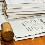Ходатайство об ознакомлении с материалами дела гражданский суд
