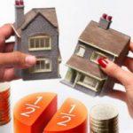 Семейный кодекс о разделе имущества