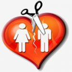 Заявление о разводе