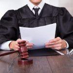 Образец искового заявления в суд