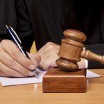 Правила оформления искового заявления