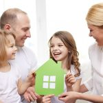 Распределение долей в квартире при использовании материнского капитала