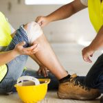 Степень тяжести производственной травмы