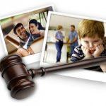 Заявление на развод через суд с детьми образец 2019