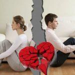 Как быстро развестись, с чего начать