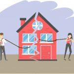 Раздел имущества после развода
