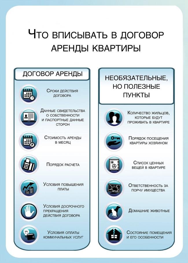 Изображение - Договор аренды квартиры на длительный срок образец tipovoj-dogovor-arendy-kvartiry