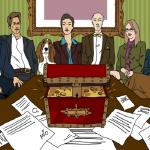 Внуки – наследники какой очереди по закону