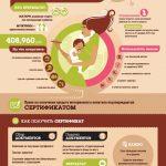 Срок перечисления материнского капитала